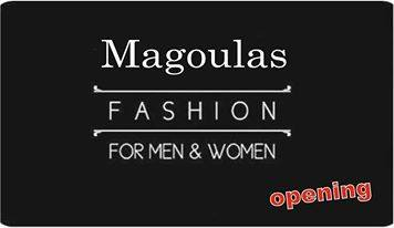 MAGOULAS FASHION