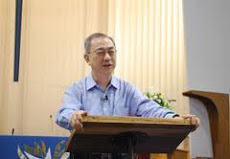 Derek Hong, Fmr Snr Pastor COOS