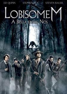 Lobisomem: A Besta Entre N�s Dublado
