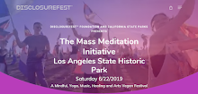 Disclosure Fest (June 22)