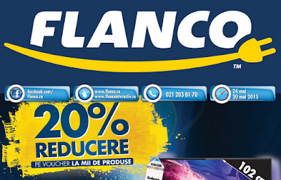 Catalog FLANCO Reducere la Mii de Produse