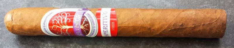 Reunión Aperitivo Robusto by Bodega Premium Blends
