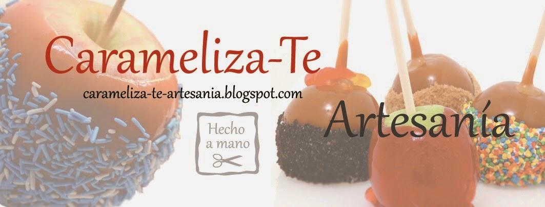 Carameliza-te Artesania