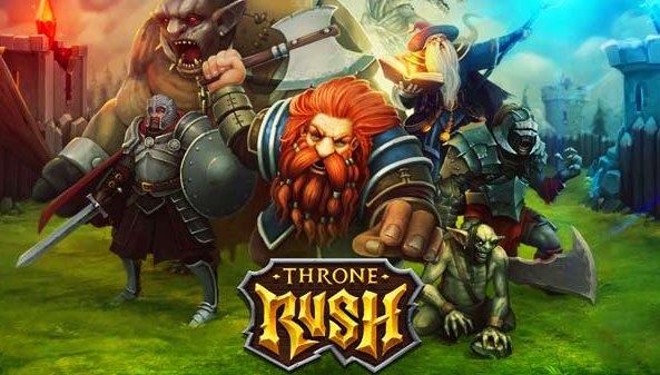Throne Rush Hack Cheat Tool