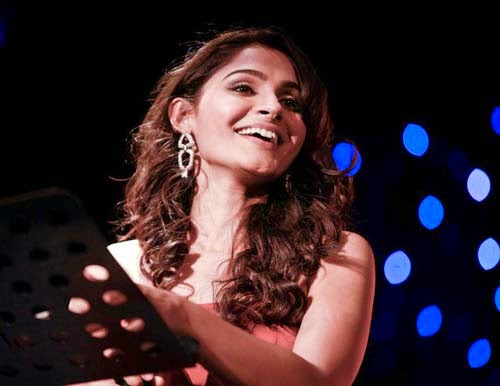 Andrea Jeremiah at CWIFF Event Photo Gallery
