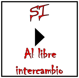 Si al libre intercambio