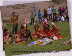 Calendario de Festividades Regin Lima