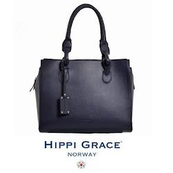 Style of Princess Victoria TIGER OF SWEDEN Coat HIPPI GRACE Bag