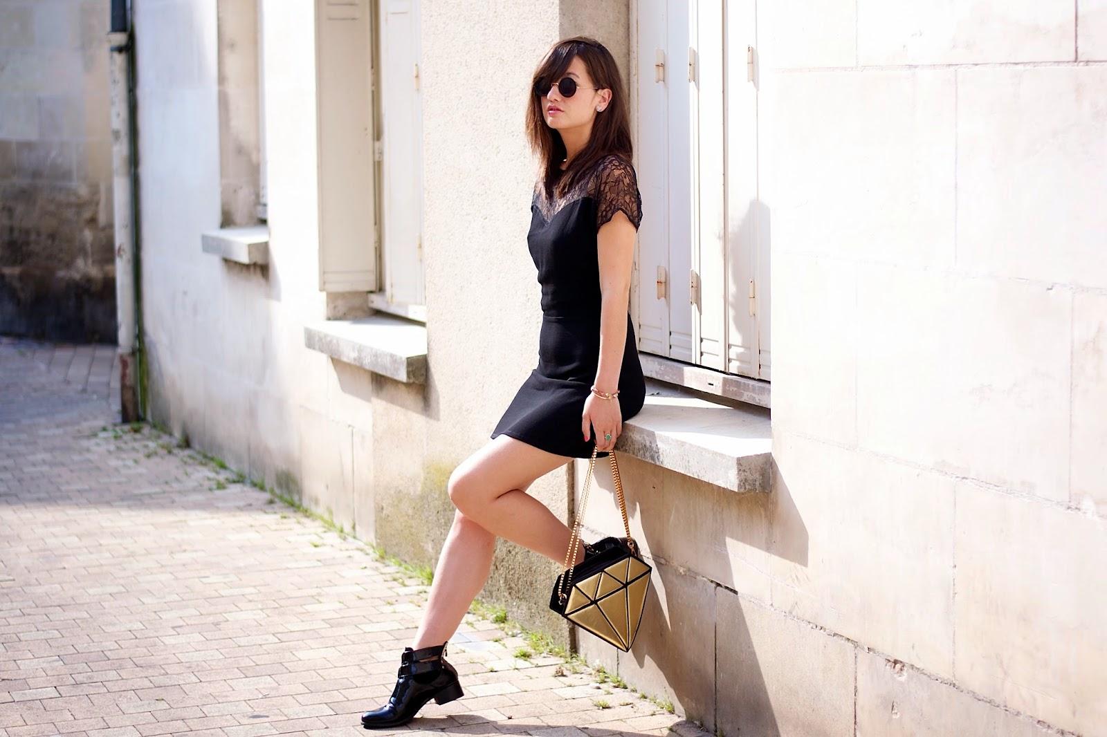 Lulu Yasmine Dress