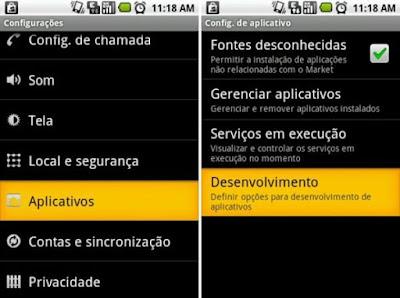 Vysor - O app que roda o Android no computador