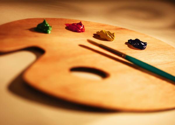 Seria a vida uma Arte ?