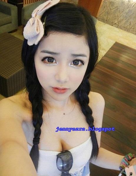 ... korea selatan entri lain ratu korea 2012 yang serius cantik dan seksi
