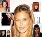 Cabelos 2012 - Tendências da moda para o verão