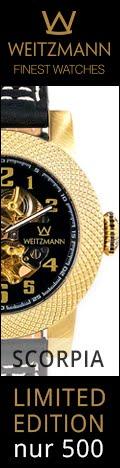 Otto Weitzmann Uhren