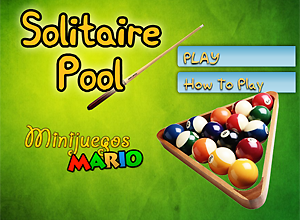 Solitaire Pool