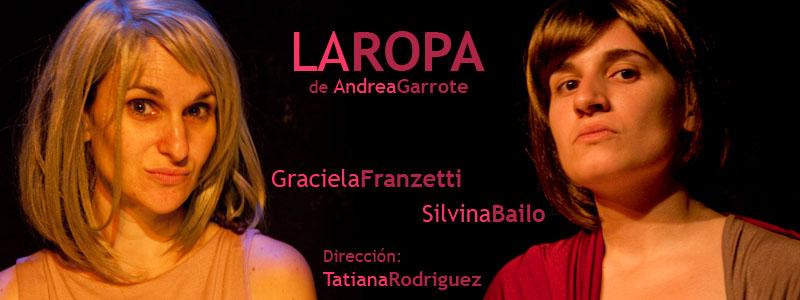 La Ropa de Andrea Garrote