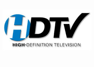 INFORMAÇÃO SOBRE TECNOLOGIA HDTV