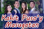 Watch Kahit Pusoy Masugatan January 24 2013 Episode Online