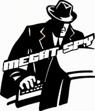 MEGAT SPY