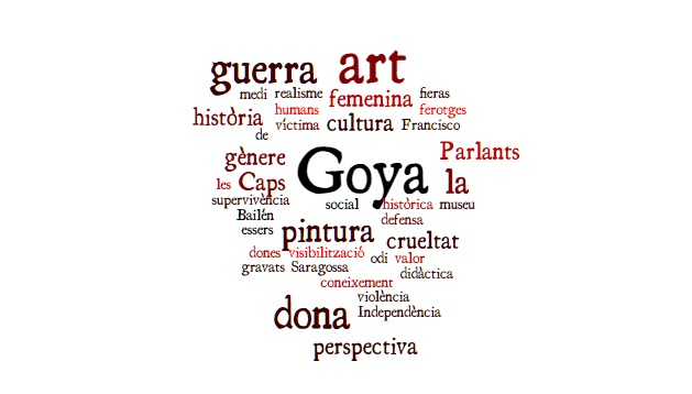 Goya: Art, Guerra i Dona