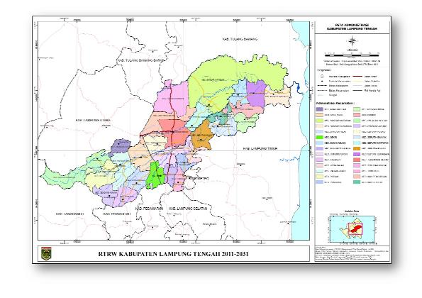 Dinas Pertanian Tanaman Pangan dan Hortikultura Kabupaten