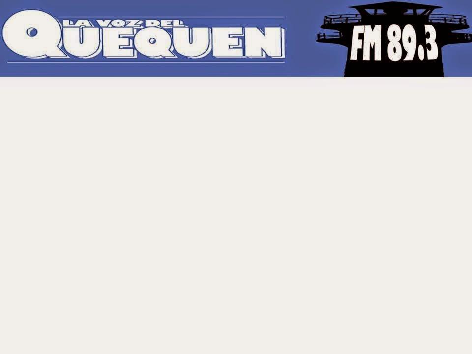 LA VOZ DEL QUEQUEN | Informaciones e imágenes de Quequén, Necochea y la región