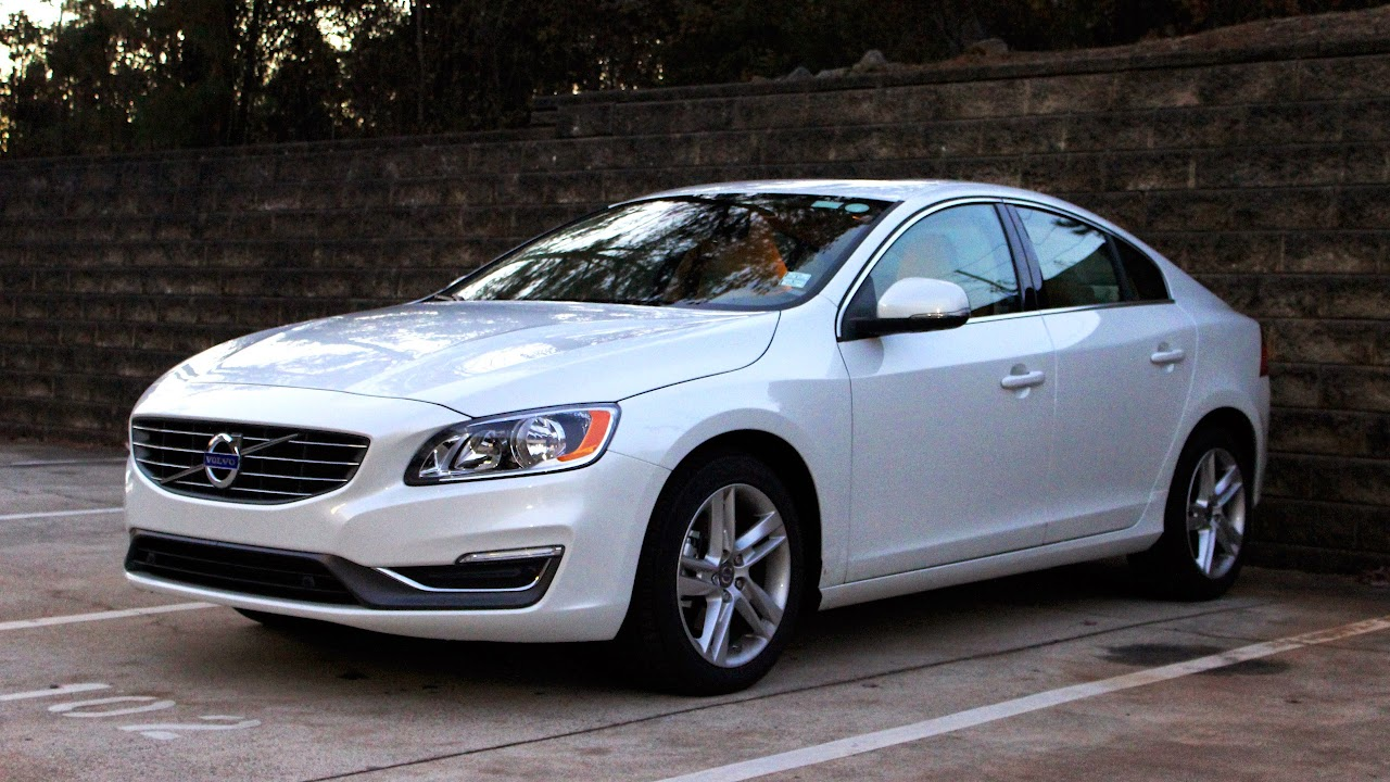 24 lastest 2015 volvo s60 review. Black Bedroom Furniture Sets. Home Design Ideas