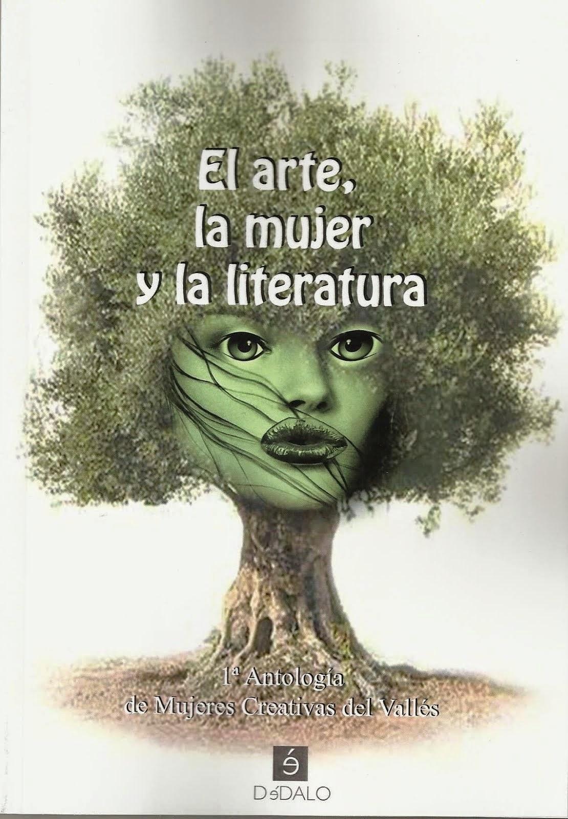 EL ARTE, LA MUJER Y LA LITERATURA