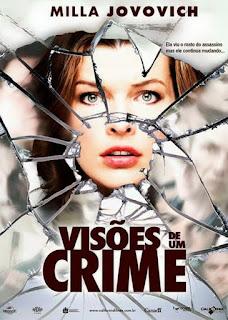 Assistir Visões de Um Crime Dublado Online HD