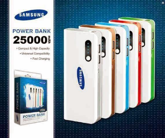 Tips cara memilih Power Bank yang baik www.imron22.com