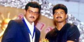 Ajith vs Vijay who is next super star survey result controversy