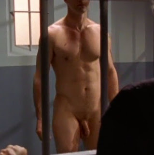 Christopher meloni nude cock consider