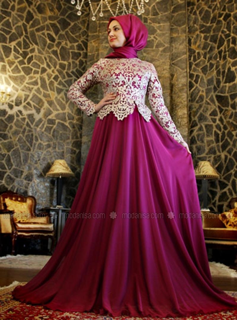Hijab segiempat baju hijab pesta images Baju gamis pesta muslim