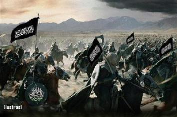 Menelusuri Jejak Khaibar: Saksi Kemenangan Kaum Muslimin