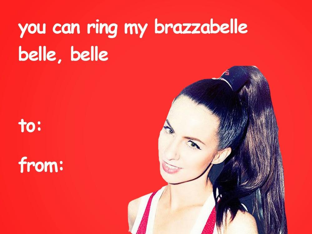 valentines day, valentine card, valentine, love, heart, brazzabelle, comic sans
