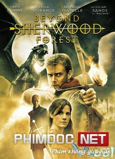 Khu Rừng Beyond Sherwood