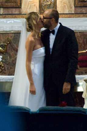 Matrimonio Pasquale Romano : Oggi sposi matrimonio pasquale romano del settembre