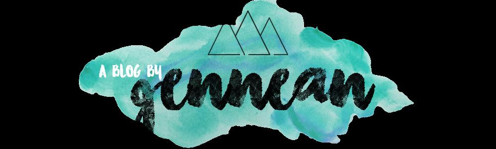 a blog by Gennean