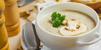 6 Benefits of Eating mushrooms for health