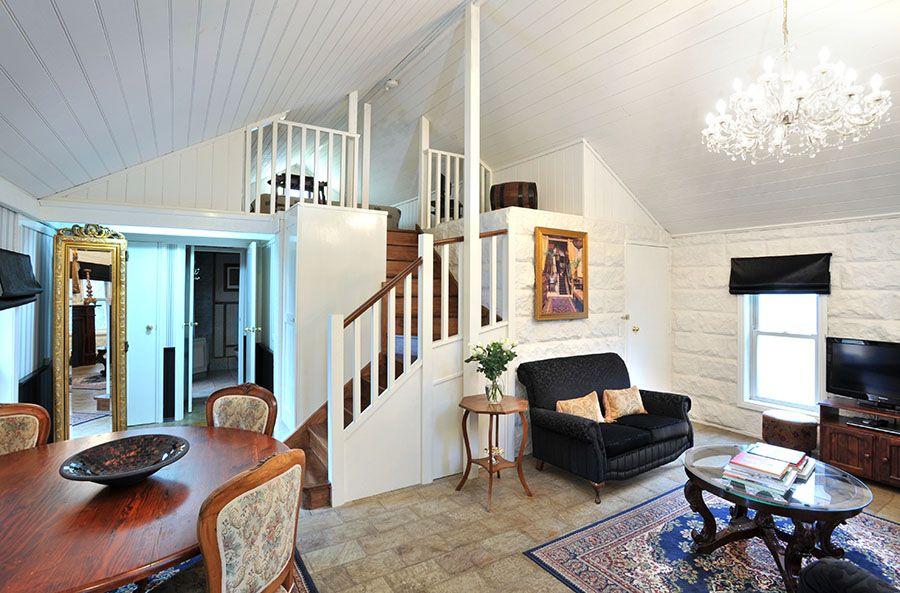 Antresola czerwona sukienka blogi modowe for How to build a mezzanine floor for bedroom