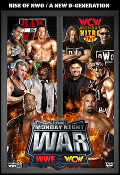 Monday Night War: Rise of NWO + A New D-generation