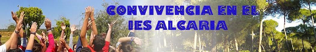 Convivencia IES Alcaria