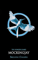 Mockinjay - Suzanne Collins