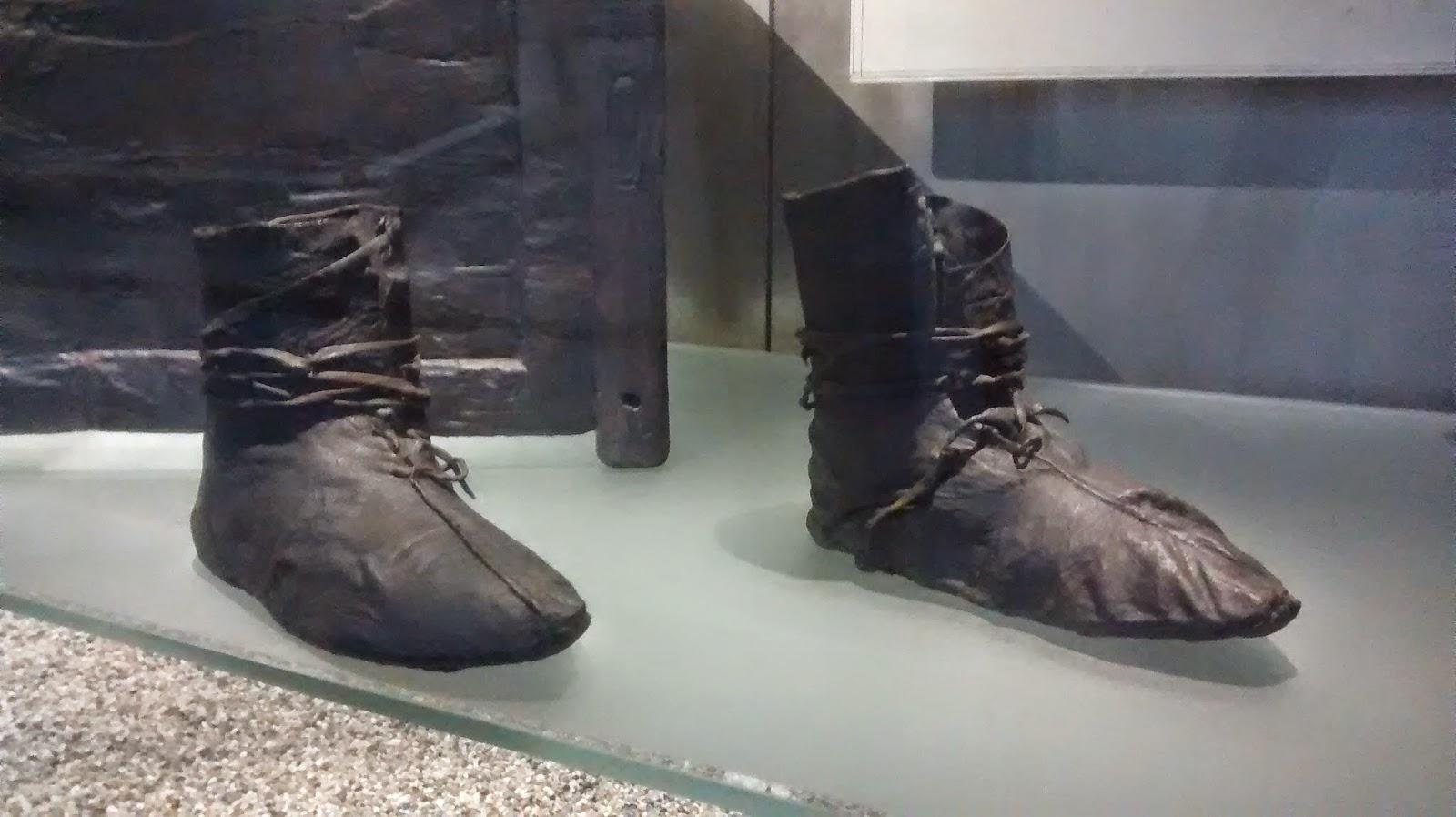 Sapato Viking