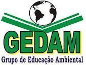 GEDAM - Grupo de Educação Ambiental