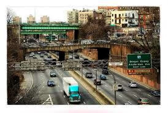 Read about La Bruja of the Cross Bronx Expressway