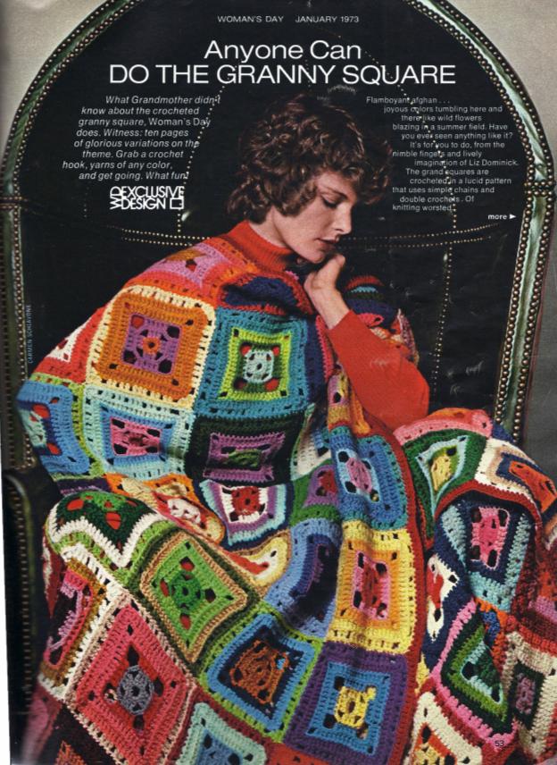 The Vintage Pattern Files November 2013