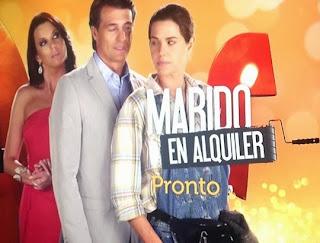 ... gran estreno de ¨Marido en Alquiler¨ , su nueva gran apuesta