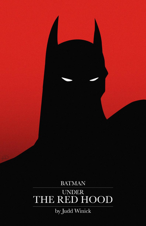 Coleccionista de Imagenes: Fabio Castro Soto y Batman