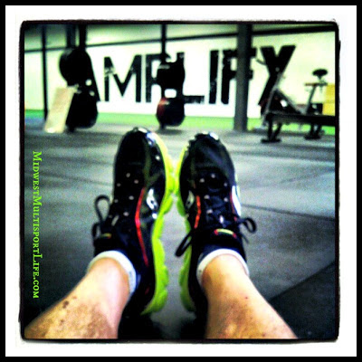 Saucony Virrata CrossFit